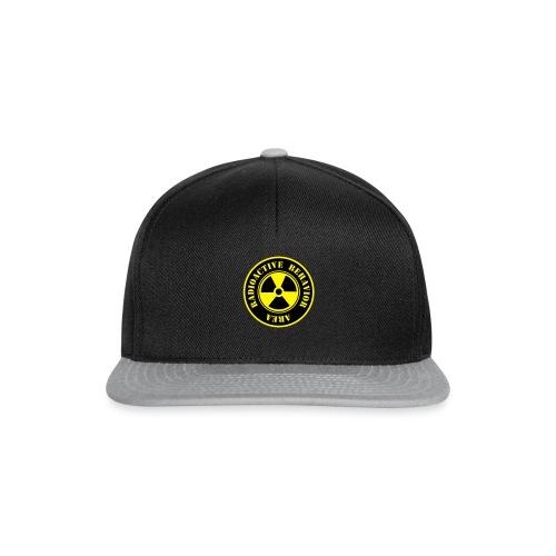 Radioactive Behavior - Gorra Snapback