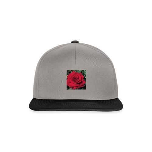 love shirt - Snapback Cap