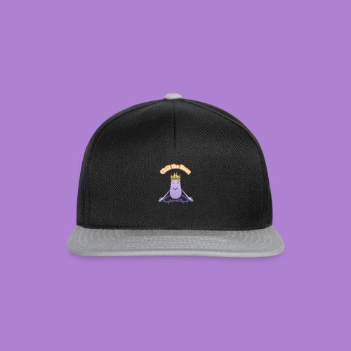 Chill the Bean - Snapback Cap