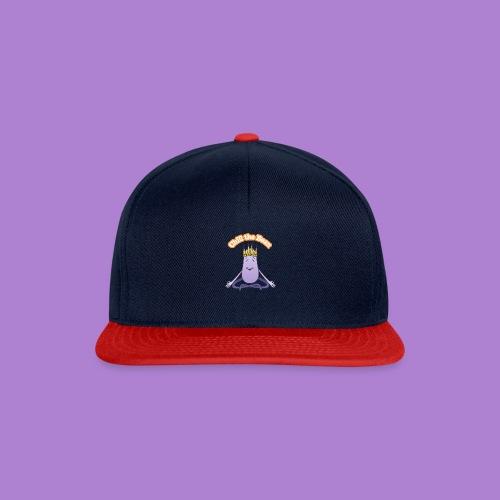 Chill the Bean - Snapback Cap