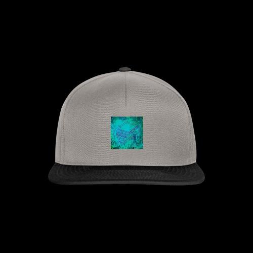 bleeper - Snapback Cap