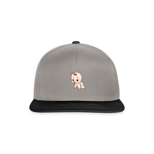 Baby Moms - Casquette snapback