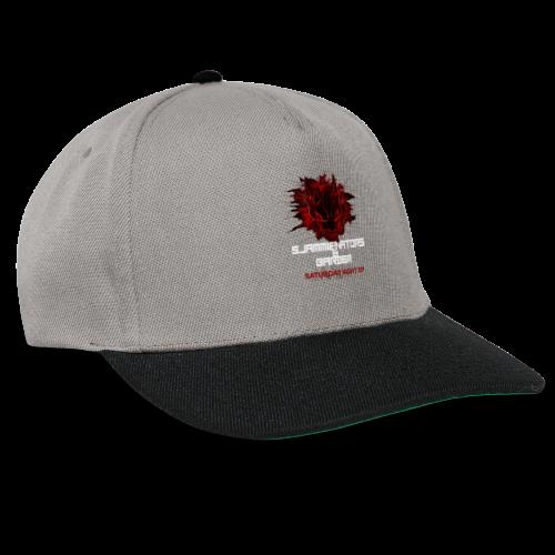 Saturday Night - Snapback cap