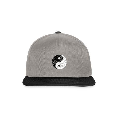 Yin/yang - Snapback Cap