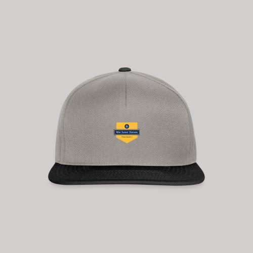 graubünden - Snapback Cap