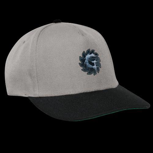 Glimmer logo 2019 v2 - Snapback-caps