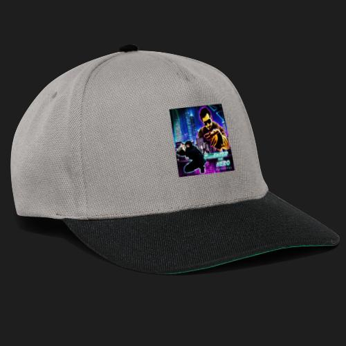 Enter the Hero - Snapback Cap
