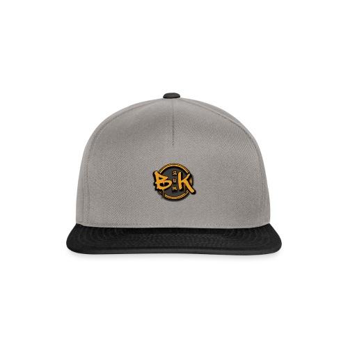 b2 - Snapback Cap