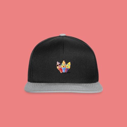 Moodcreativoart - Snapback Cap