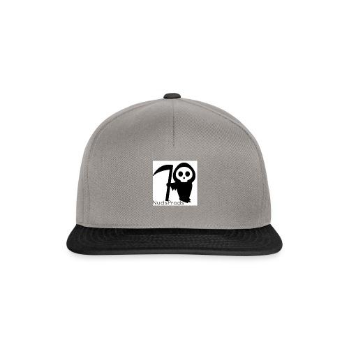 NudsProdsMerch - Snapback cap