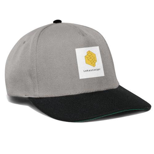 Lekasteniger - Snapback Cap