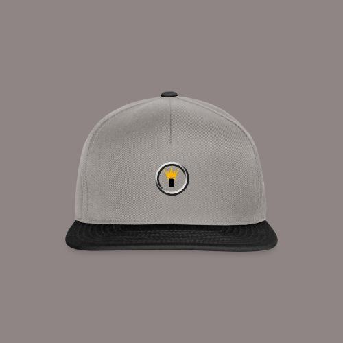 Bernado Logo Produkte - Snapback Cap