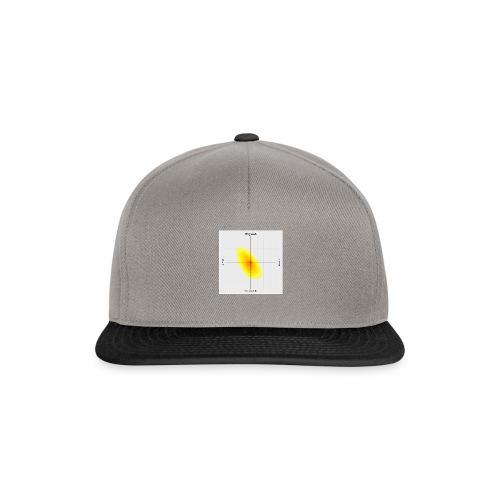Heatmap - Snapback Cap