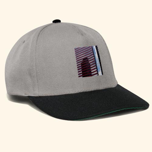 Riflessi americani - Snapback Cap