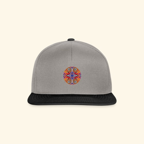 Ink drop - Snapback Cap