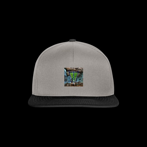 operation room - Casquette snapback