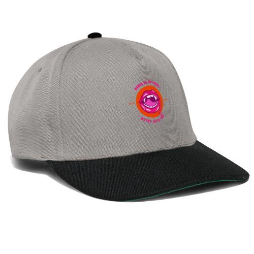 Sexy Halloween - Snapback Cap