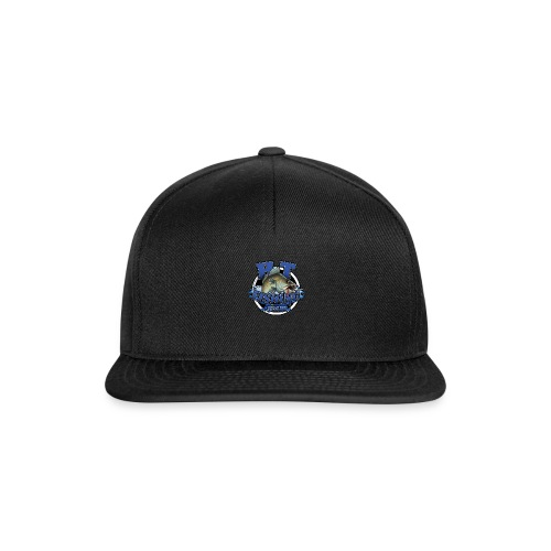 HT Fishing Team - Snapback Cap