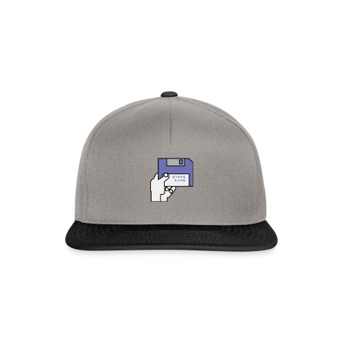 Work bench - Snapback Cap