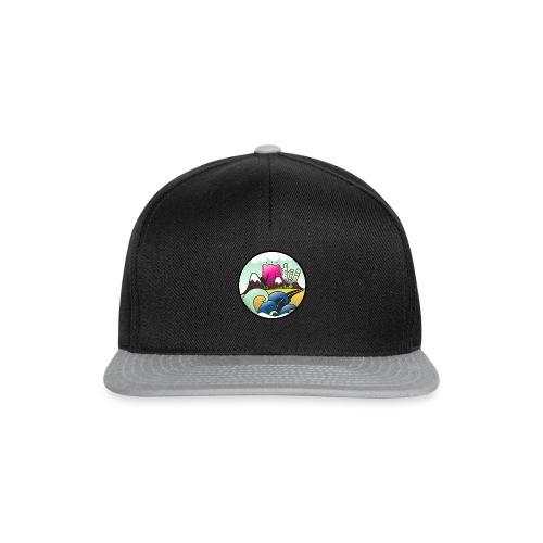 VOLCAN - Snapback Cap