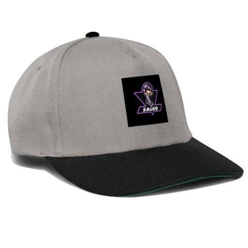 IMG 20200423 WA0000 - Snapback Cap