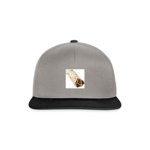 Durum Tøj - Snapback Cap