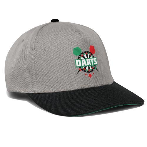 Darts - Snapback cap