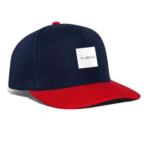 gv - Snapback cap