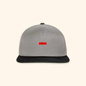 Red Sg170 - Snapback Cap