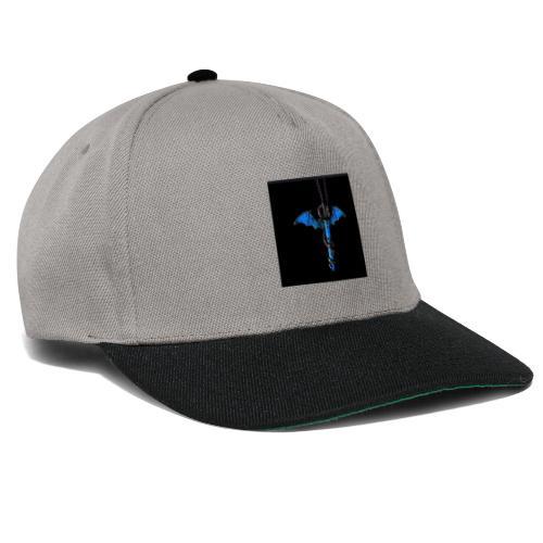 hauptsacheAFK - Snapback Cap