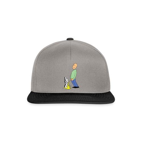 tissekopp farge - Snapback-caps