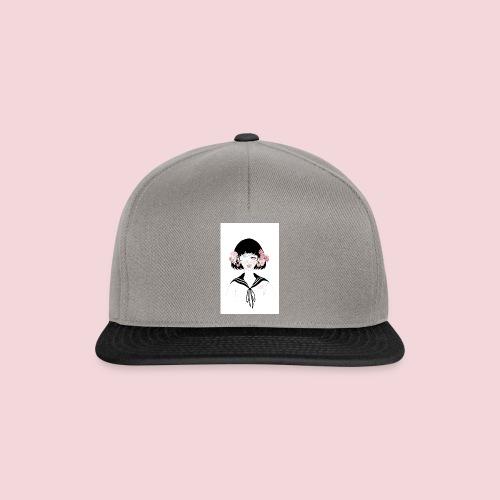 Flowerhead - Snapback Cap
