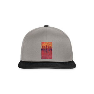 Yet A Bit Light - Czapka typu snapback
