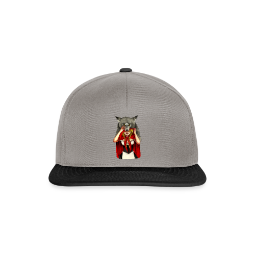 Little Red Riding Hood - Gorra Snapback