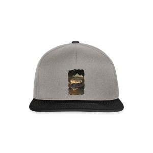 Men's shirt Album Art - Snapback Cap