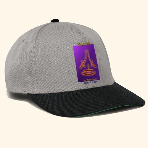 Neftsoy Mayra - Snapback Cap