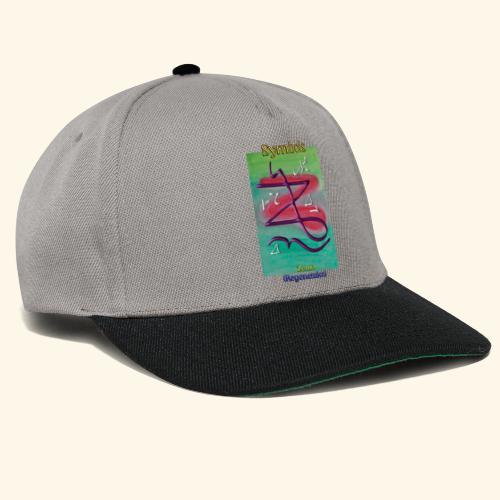 Zeniel - Snapback Cap