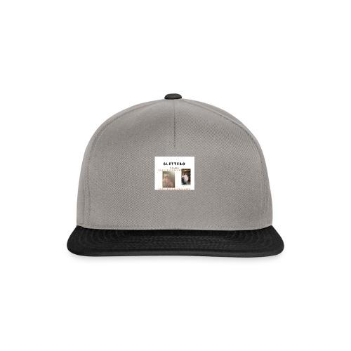 SQUAD - Snapback-caps