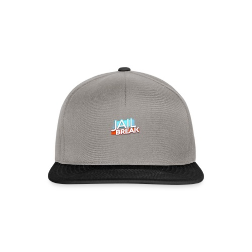 jail break - Snapback-caps