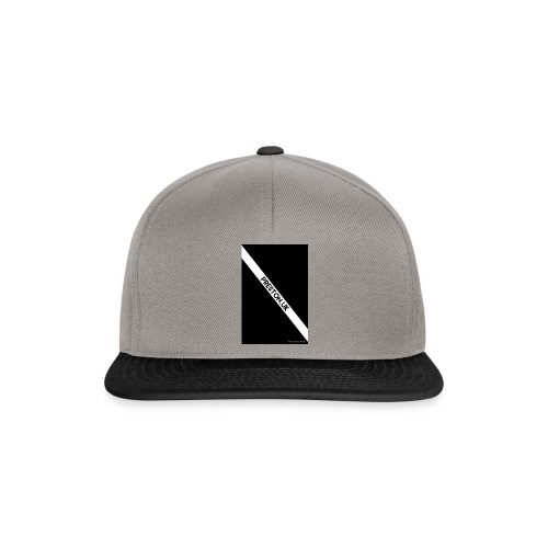 Preston - Snapback Cap