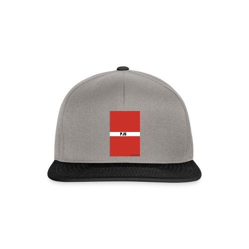 Preston.co - Snapback Cap