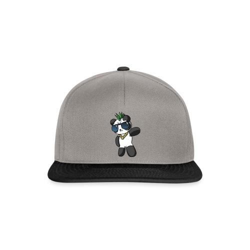 Hip Panda - Snapback Cap