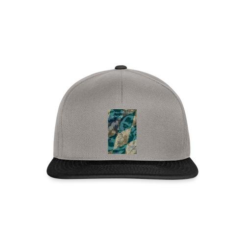 bavarian Viking - Snapback Cap