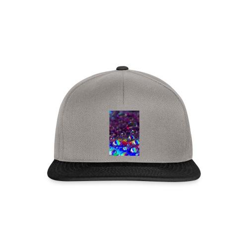 tropfen - Snapback Cap