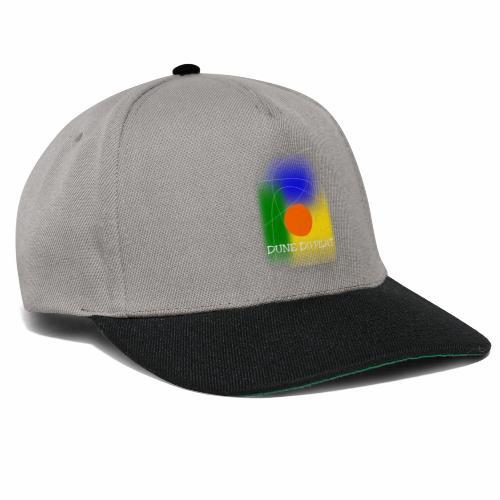 DUNE OF THE PILAT Trend - Snapback Cap