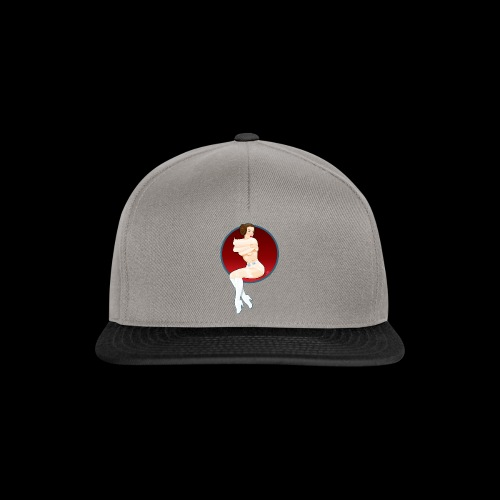 Princess one - Snapback Cap