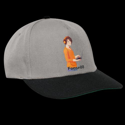 FonseiName - Snapback Cap