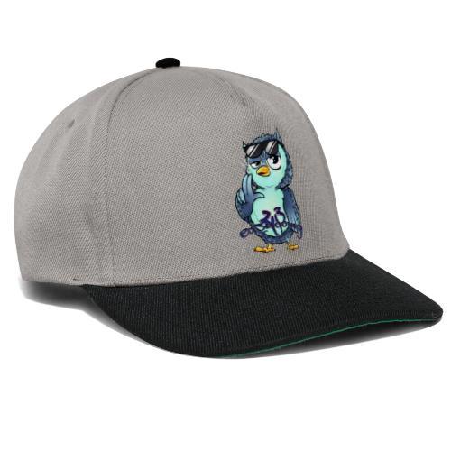 Merchandise Easygoing_23 - Snapback Cap