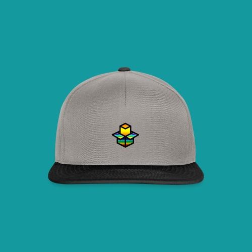 Unboxing - Snapback cap