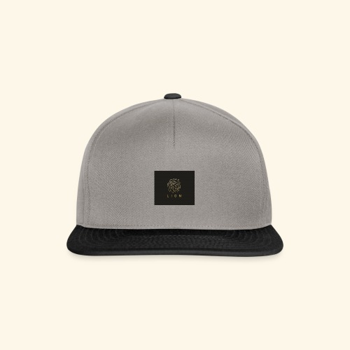 You are the king! - Snapback Cap